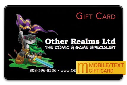 Other Realms M-Gift Card